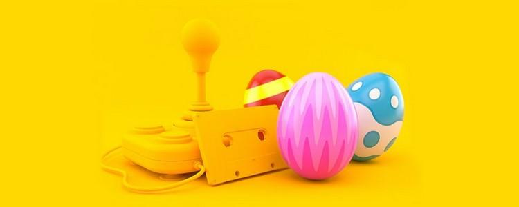 GameZ Ostergewinnspiel