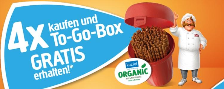 To-Go-Box von Saltletts
