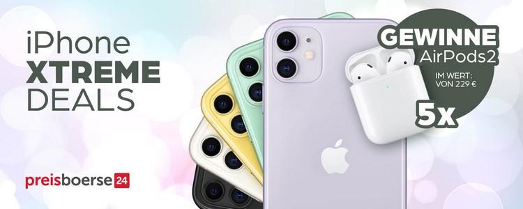 Apple Gewinnen