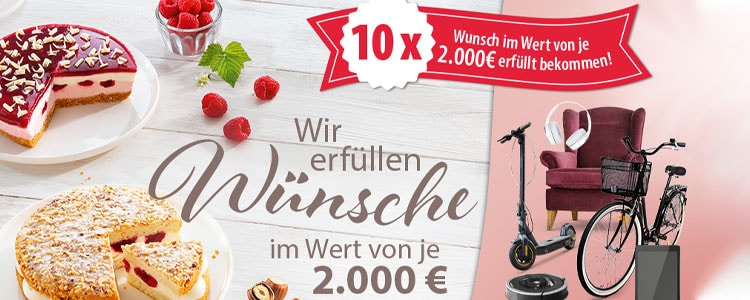 Coppenrath&Wiese Gewinnspiel