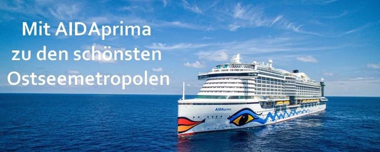 Crucero Gewinnspiel