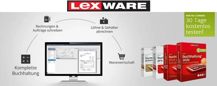 Lexware gratis testen