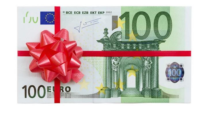 100€ Schein