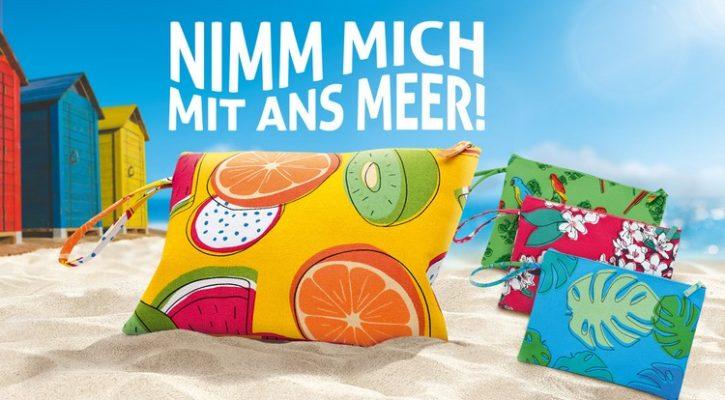 Beach bag Unilever