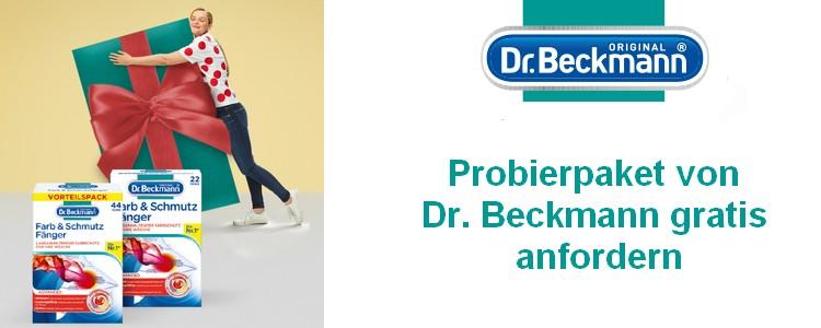 Dr. Beckmann Schmutzfangtücher