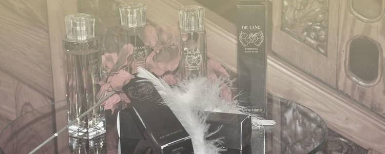 Parfum dr. Lang Esthetics