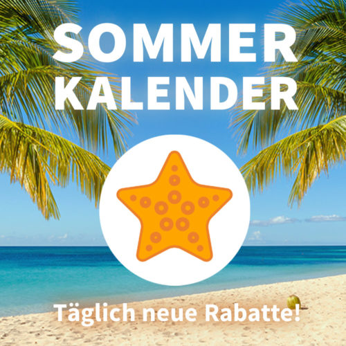 Sommerkalender Lottohelden