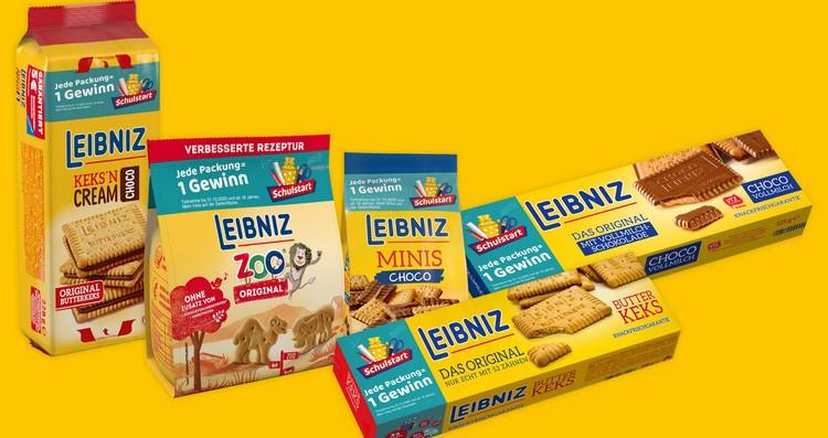 Aktionsprodukte von Leibniz
