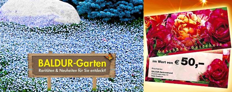 Baldur-Garten-Gewinnspiel
