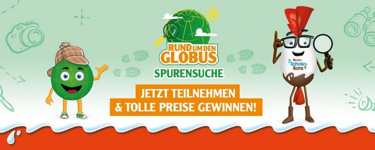 Globus.De/Sommer-Gewinnspiel