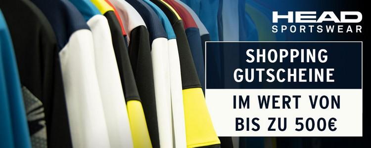 Head Sportswear Gutschein gewinnen