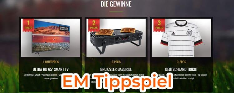EM Tippspiel Wiesenhof