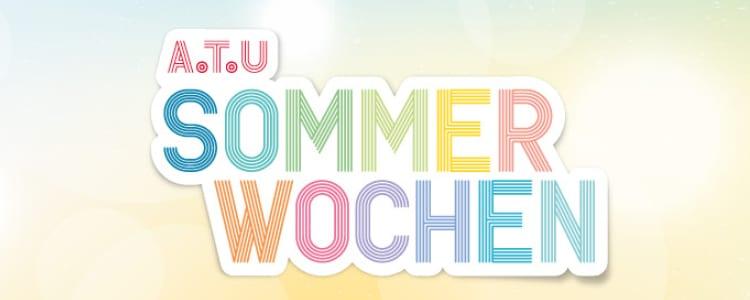 A.T.U Sommer-Wochen