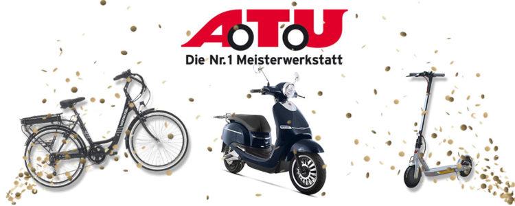 A.T.U. Gewinnspiel
