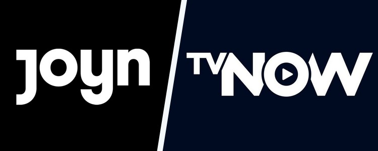 Joyn & TVNOW