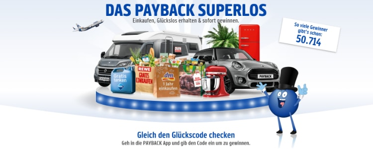 Payback Superlos