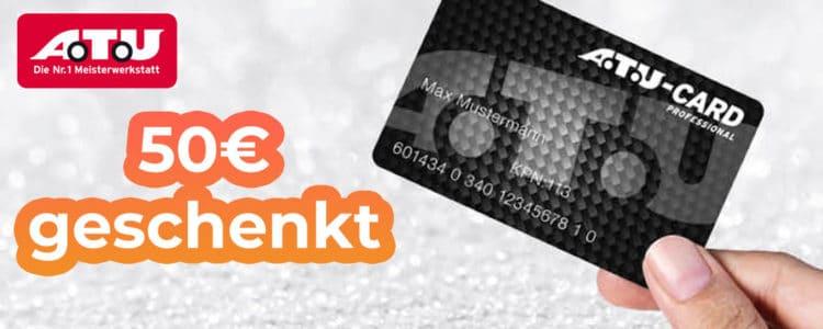 ATU Card