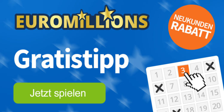 EuroMillions Gratistipp