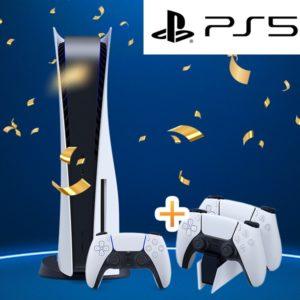 PS5 gewinnen