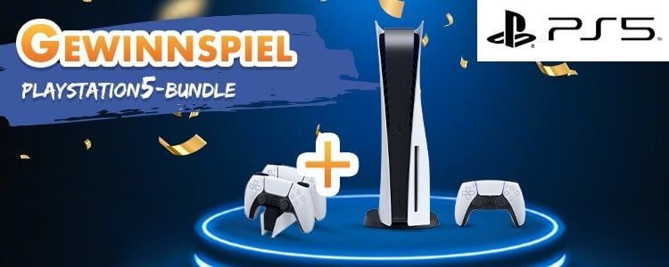DealDoktor verlost PS5-Bundle