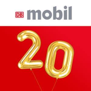 db mobil Gewinnspiel