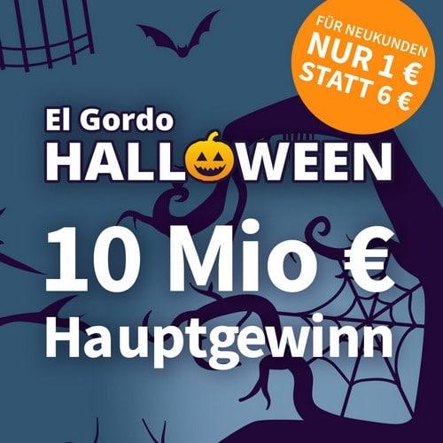 El Gordo Halloween