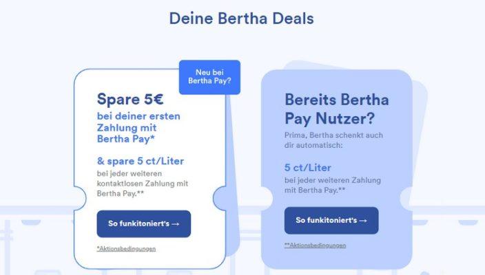 Bertha Deals