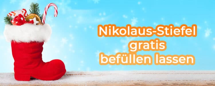 Nikolaus-Stiefel
