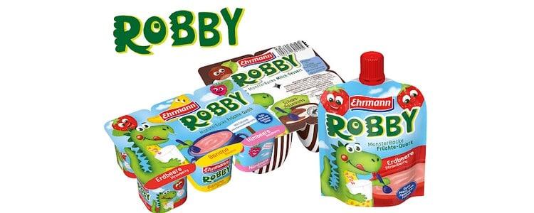 Robby Monsterbacke