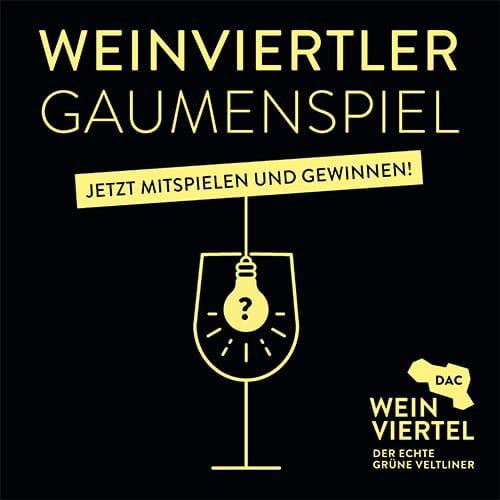 Weinviertel-Gewinnspiel