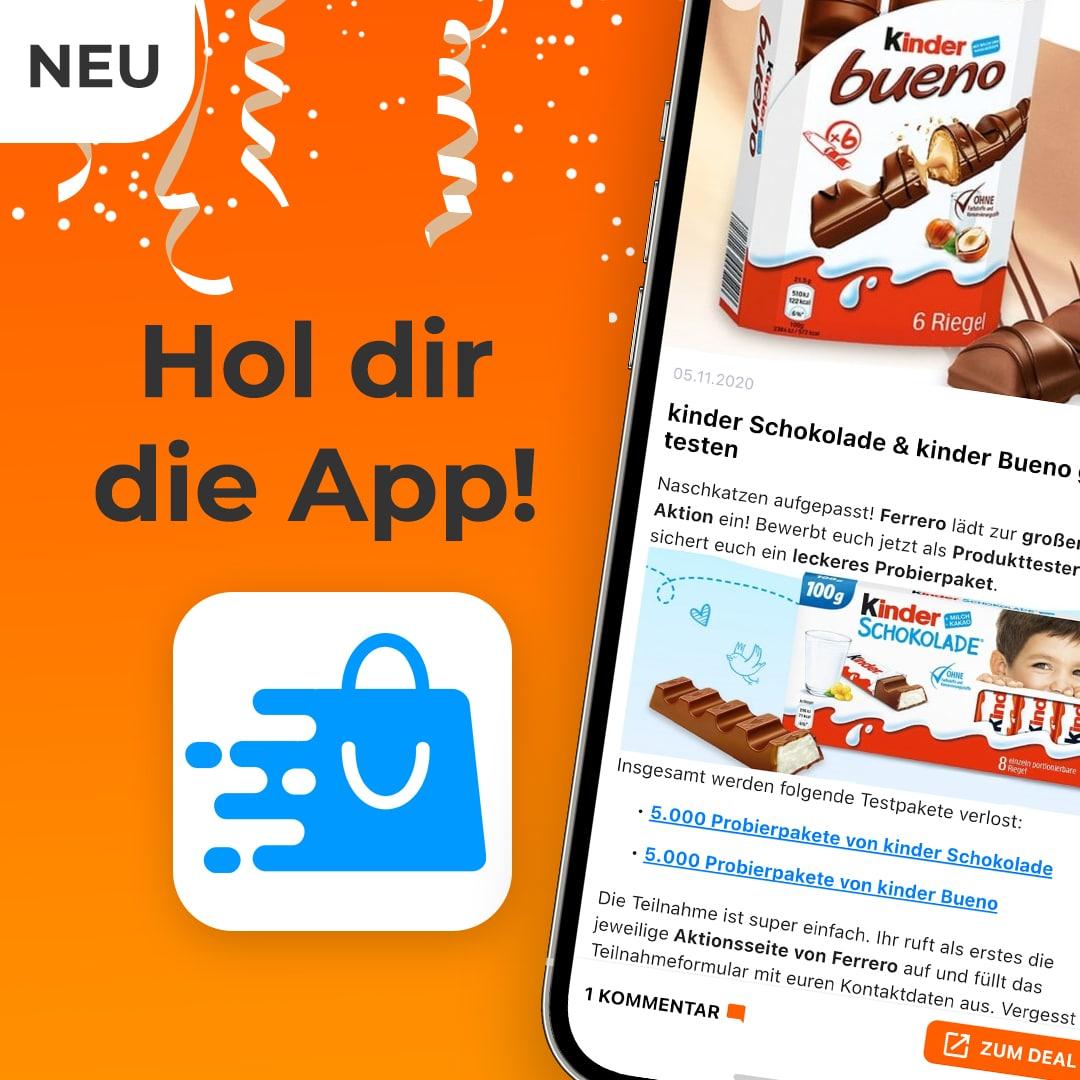 Kostenlos.de-App