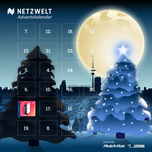 Netzwelt Adventskalender