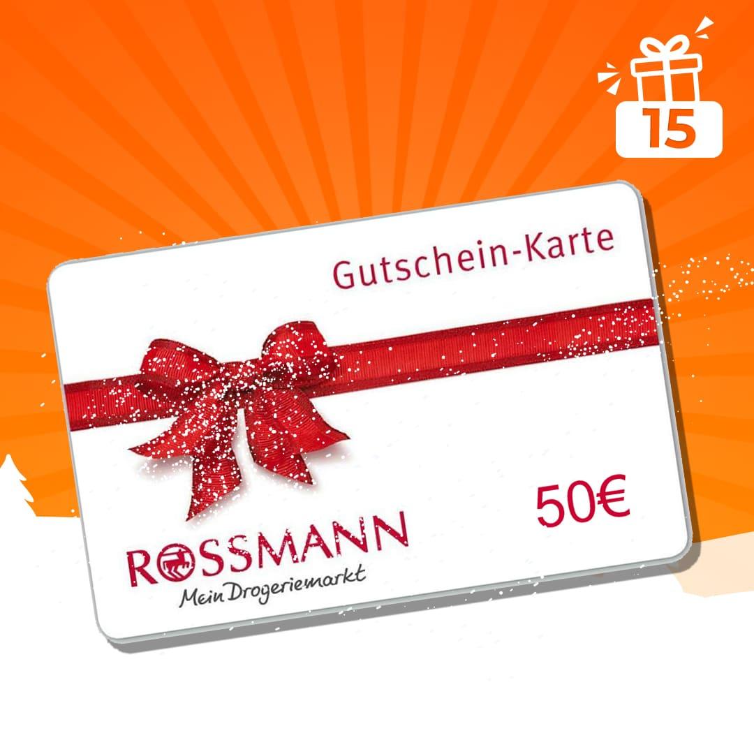 Rossmann Gewinn