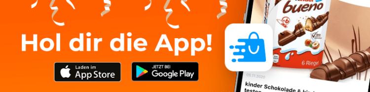 Kostenlos.de-App-Banner
