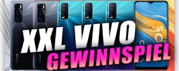 Vivo Gewinnspiel