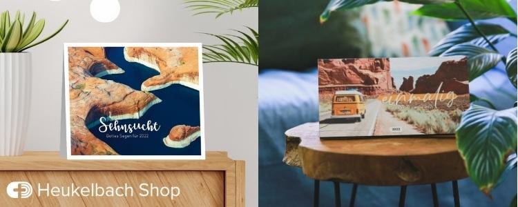 Heukelbach Shop Kalender