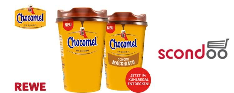 Chocomel gratis testen