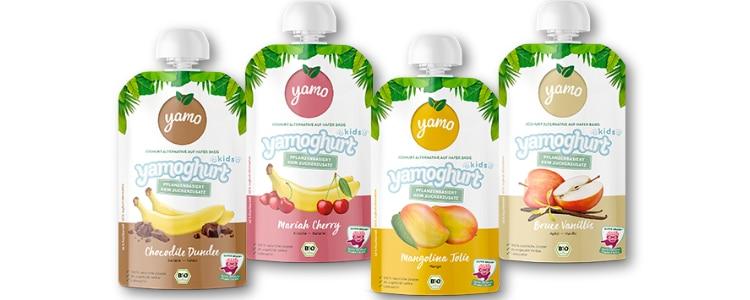Yamoghurt gratis testen