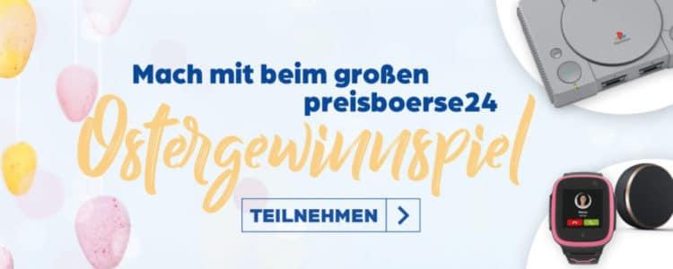Preisboerse24 Ostergewinnspiel