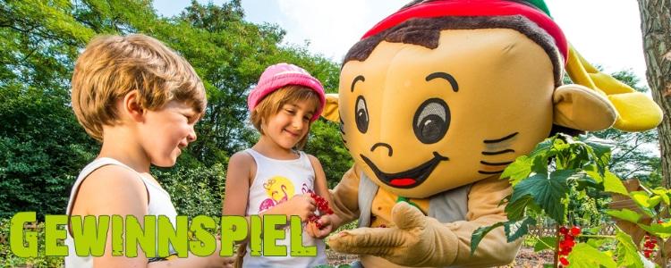 Ahorn Hotels verlost mit Simba Familienurlaub