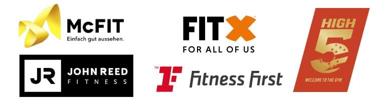 Fitnessstudios Erstattung möglich