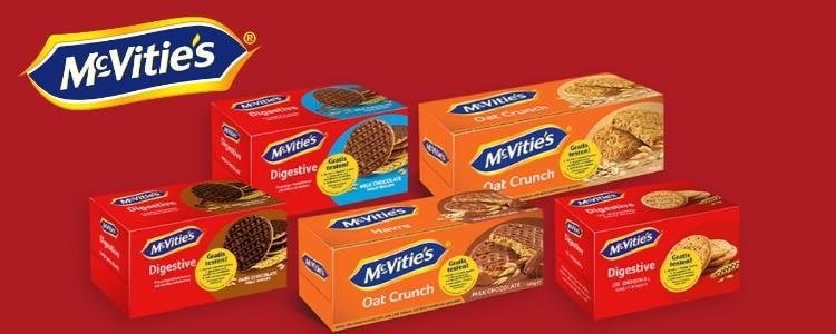 McVitie's Kekse
