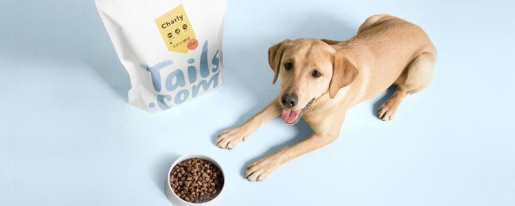 Tails.com Hundefutter