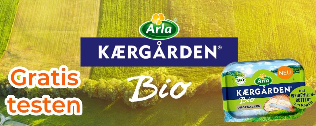 Arla Kaergarden