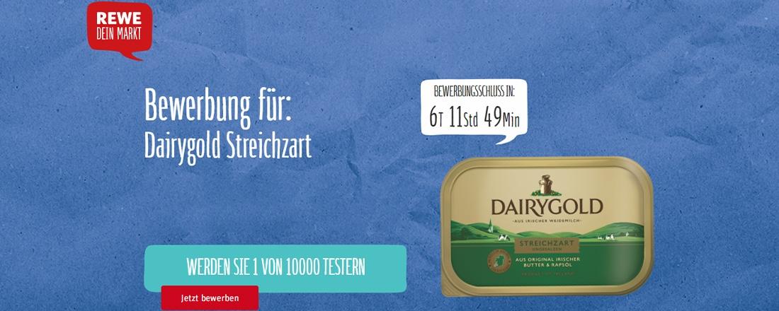 Dairygold Produkttest