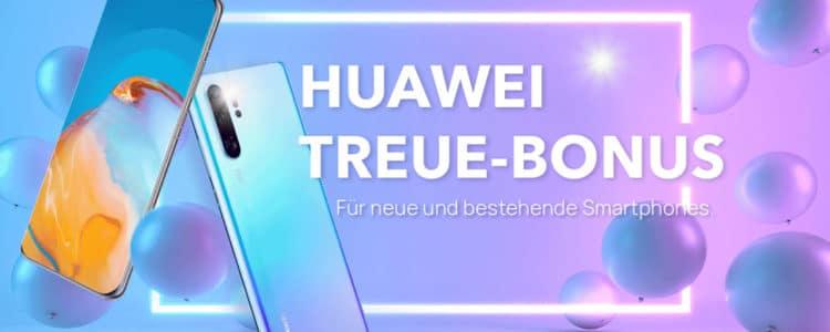 Huawei Garantie