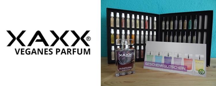 XAXX Proben