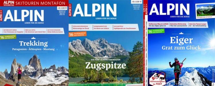ALPIN gratis lesen