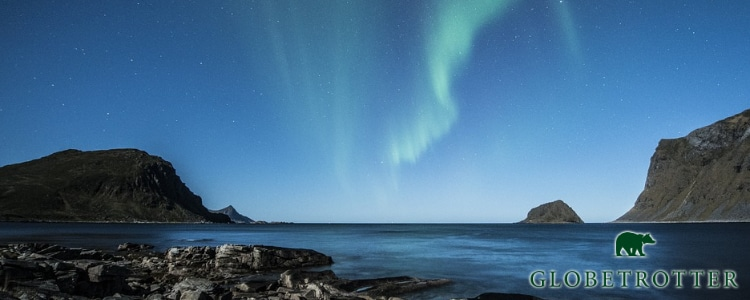 Globetrotter Norwegen