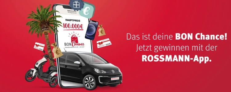 Rossmann Bon Chance